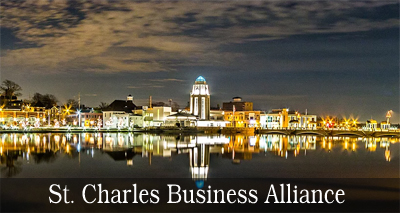 Stcharles Business Alliance